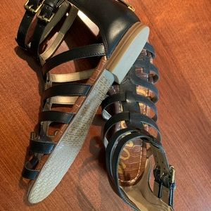 Super trendy Sam Edelman sandals